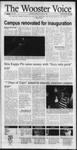 The Wooster Voice (Wooster, OH), 2008-04-25