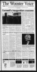The Wooster Voice (Wooster, OH), 2008-05-02