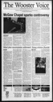 The Wooster Voice (Wooster, OH), 2008-08-29