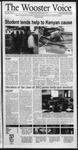 The Wooster Voice (Wooster, OH), 2008-09-12
