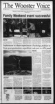 The Wooster Voice (Wooster, OH), 2008-09-26
