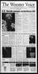 The Wooster Voice (Wooster, OH), 2008-10-03