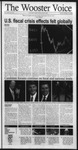 The Wooster Voice (Wooster, OH), 2008-10-10