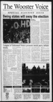 The Wooster Voice (Wooster, OH), 2008-10-31