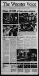 The Wooster Voice (Wooster, OH), 2009-08-28