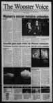 The Wooster Voice (Wooster, OH), 2009-10-02
