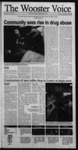 The Wooster Voice (Wooster, OH), 2009-11-20