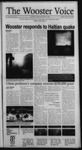 The Wooster Voice (Wooster, OH), 2010-01-22
