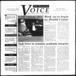 The Wooster Voice (Wooster, OH), 2001-01-25