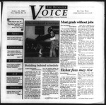 The Wooster Voice (Wooster, OH), 2001-04-26