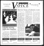 The Wooster Voice (Wooster, OH), 2001-10-11