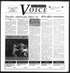 The Wooster Voice (Wooster, OH), 2002-04-25