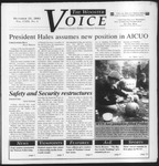 The Wooster Voice (Wooster, OH), 2002-10-25
