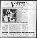 The Wooster Voice (Wooster, OH), 2002-11-08