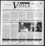 The Wooster Voice (Wooster, OH), 2002-11-15