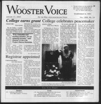 The Wooster Voice (Wooster, OH), 2003-01-17