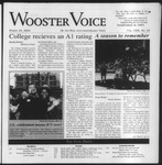 The Wooster Voice (Wooster, OH), 2003-03-28