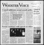 The Wooster Voice (Wooster, OH), 2003-10-03