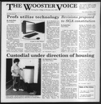 The Wooster Voice (Wooster, OH), 2004-01-23