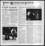 The Wooster Voice (Wooster, OH), 2004-04-01