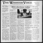 The Wooster Voice (Wooster, OH), 2004-04-16