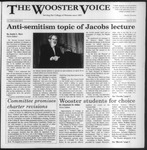 The Wooster Voice (Wooster, OH), 2004-04-30