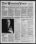 The Wooster Voice (Wooster, OH), 2004-10-01