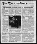 The Wooster Voice (Wooster, OH), 2004-10-16
