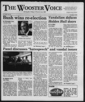 The Wooster Voice (Wooster, OH), 2004-11-05