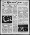 The Wooster Voice (Wooster, OH), 2004-11-12