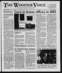 The Wooster Voice (Wooster, OH), 2004-11-19