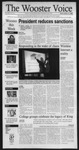 The Wooster Voice (Wooster, OH), 2005-01-21