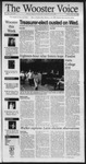The Wooster Voice (Wooster, OH), 2005-04-22