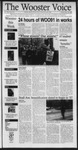 The Wooster Voice (Wooster, OH), 2005-04-29