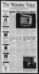 The Wooster Voice (Wooster, OH), 2005-10-21