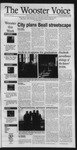 The Wooster Voice (Wooster, OH), 2005-11-04