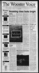 The Wooster Voice (Wooster, OH), 2006-04-21
