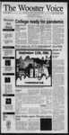 The Wooster Voice (Wooster, OH), 2006-09-15