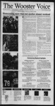 The Wooster Voice (Wooster, OH), 2006-10-20