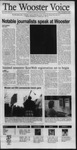 The Wooster Voice (Wooster, OH), 2006-10-27