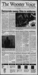 The Wooster Voice (Wooster, OH), 2006-11-10
