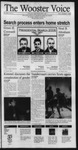 The Wooster Voice (Wooster, OH), 2006-12-01