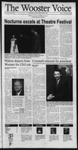 The Wooster Voice (Wooster, OH), 2007-01-19