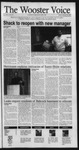 The Wooster Voice (Wooster, OH), 2007-01-26