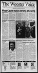 The Wooster Voice (Wooster, OH), 2007-02-02