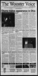 The Wooster Voice (Wooster, OH), 2007-03-02