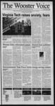 The Wooster Voice (Wooster, OH), 2007-05-04