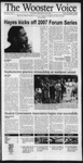 The Wooster Voice (Wooster, OH), 2007-09-14