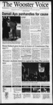 The Wooster Voice (Wooster, OH), 2007-09-21