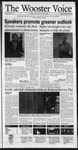 The Wooster Voice (Wooster, OH), 2007-10-05